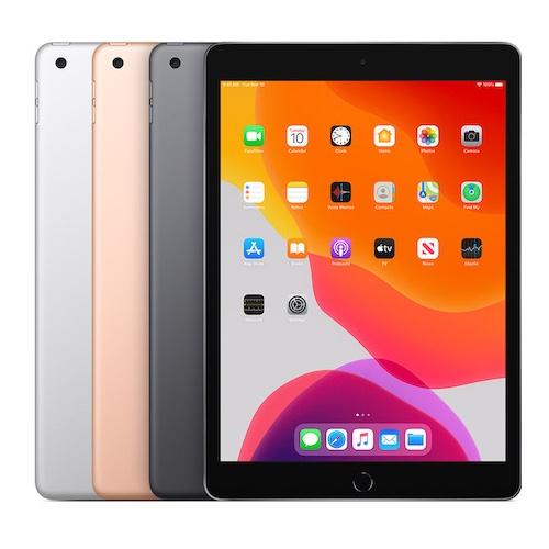 iPad 7 (2019) Reservedele