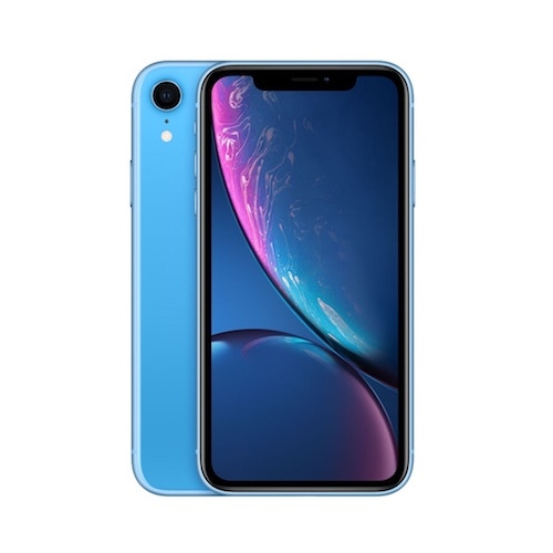 iPhone XR reservedele