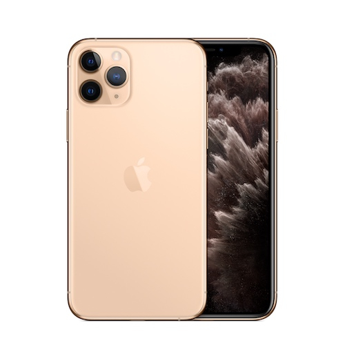 iPhone 11 Pro reservedele
