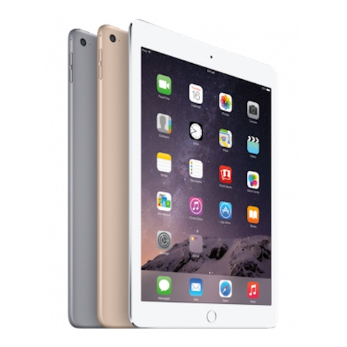iPad Air 2 reservedele