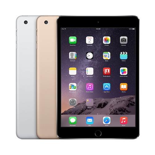 iPad Mini 3 reservedele