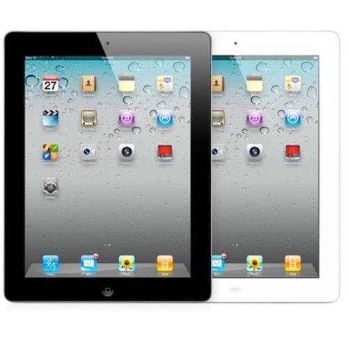 iPad 2 (2011) reservedele