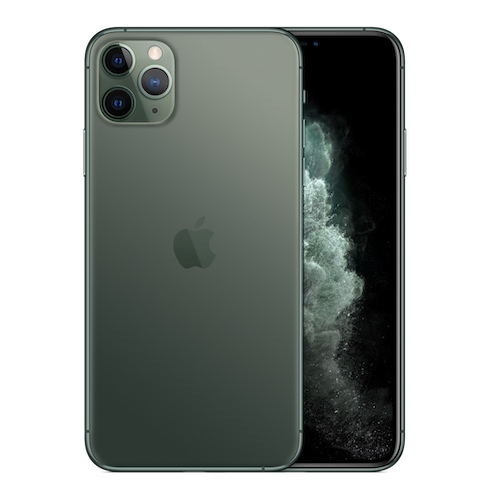 iPhone 11 Pro Max reservedele