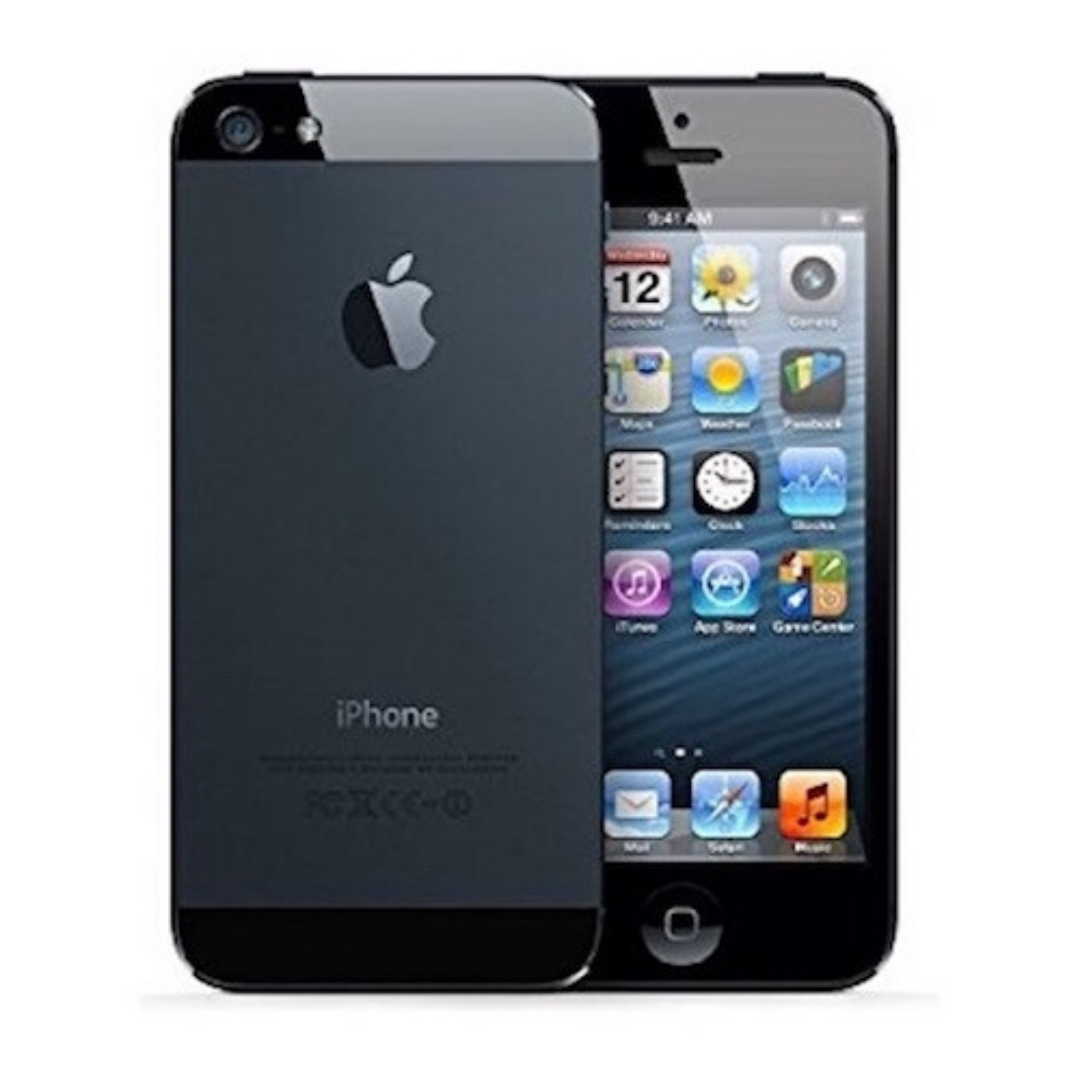 iPhone 5 Reservedele