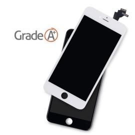 iPhone 6 Plus skærm - Komplet GLAS/LCD (Grade A+)