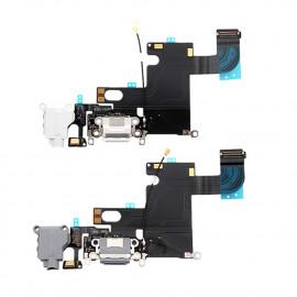 iPhone 6 - Lade dock, mikrofon og jack stik