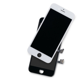 iPhone 7 skærm (Premium) Komplet GLAS/LCD ESR AAA+