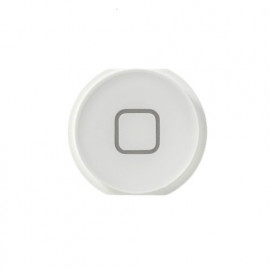 iPad Air - Home-button hvid