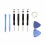 Værktøjssæt til reparation af smartphone & tablets (Basic)
