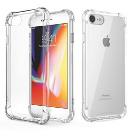 iPhone 7 / 8 / SE2 (2020) - Cover Anti-shock