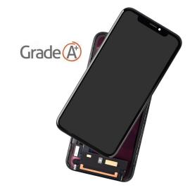 iPhone XR skærm - Grade A+