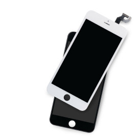 iPhone 6S skærm (Premium) Komplet GLAS/LCD ESR AAA+