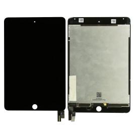 iPad Mini 4 Skærm (2015) Glas / LCD / Digitizer (OEM) Model: A1538, A1550 - Sort