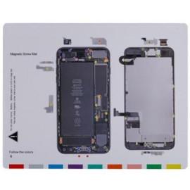 iPhone 7 Plus skrue måtte