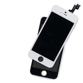 iPhone 5S / SE skærm - Komplet GLAS/LCD AAA+ (Premium)