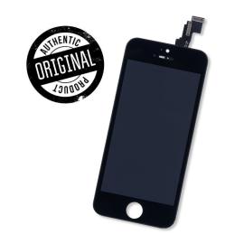 iPhone 5C skærm - Komplet GLAS/LCD (Original OEM)
