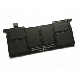 "Batteri til MacBook Air 11"" A1370 Late 2010 Batterinummer: A1375 (Original OEM)"