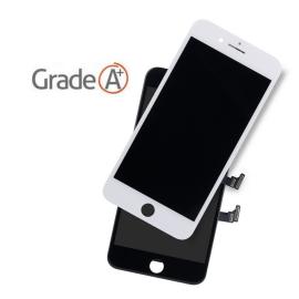 iPhone 8 Plus skærm - Komplet GLAS/LCD (Grade A+)