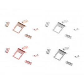 iPhone 6S Plus - Knap sæt