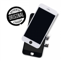 iPhone 8 / SE 2020 skærm - Komplet GLAS/LCD (Original OEM)