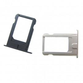 iPhone 5 - Simkort skuffe - Sølv