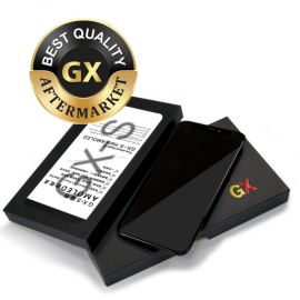 iPhone XS MAX skærm - Komplet GLAS/AMOLED (GX3-S Hard OLED)