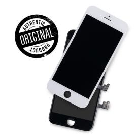 iPhone 7 skærm - Komplet GLAS/LCD (Original OEM)