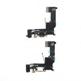 iPhone SE - Lade dock, mikrofon og jack stik