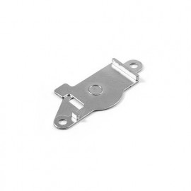 iPhone 5S/SE - Home knap metal holder