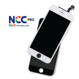 iPhone 6 skærm - Komplet GLAS/LCD (NCC Pro Fit - ColorX)