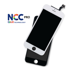 iPhone 6 skærm - NCC Pro Fit - ColorX