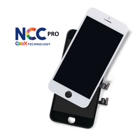 iPhone 8 skærm - NCC Pro Fit - ColorX