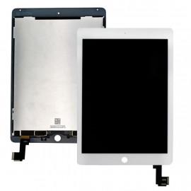 iPad Air 2 Skærm (2014) Glas / LCD / Digitizer (OEM) Model: A1566, A1567