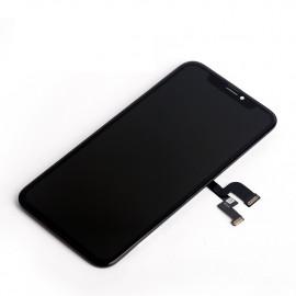 iPhone X skærm - Komplet GLAS/OLED (Original)
