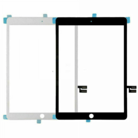 iPad 7 skærm (2019) - Glas / Digitizer (OEM) Model: A2197, A2200, A2198