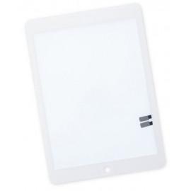 iPad 6 (2018) - Digitizer glas - Hvid - Orginal OEM