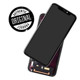 iPhone XR skærm - Komplet GLAS/LCD (Original OEM)