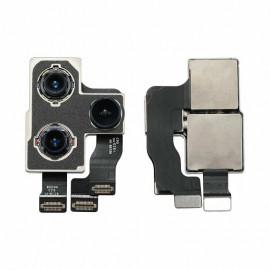 iPhone 11 Pro / 11 Pro Max - Kamera