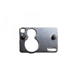 iPad 2 - Front-kamera Holder