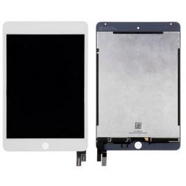 iPad Mini 4 Digitizer & LCD Original OEM hvid