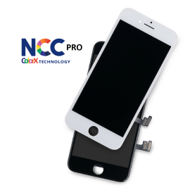 iPhone 7 skærm - NCC Pro Fit - ColorX