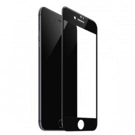"""iPhone SE2 (2020) - 9D Curved Edge Hærdet beskyttelsesglas - 4,7"""""""