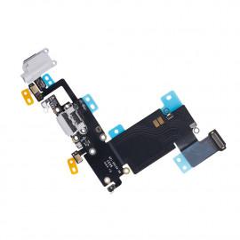 iPhone 6S Plus - Lade dock, mikrofon og jack stik