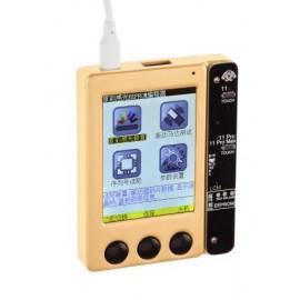 W13 Pro Eeprom Programmer - iPhone 7 til iPhone 11 Pro Max (True Tone / Ambient Light) 2 Gen.