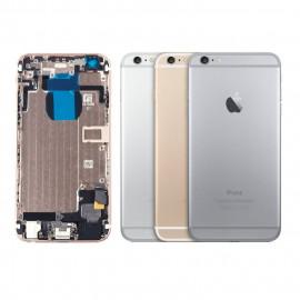 iPhone 6 Plus - Bagcover komplet - Original OEM