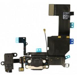 iPhone 5C - Lade dock, mikrofon og jack stik