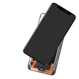 iPhone 11 Pro Max skærm - Komplet GLAS/OLED (Original)