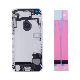 iPhone 6S Plus - Bagcover komplet