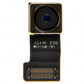 iPhone 5C - Kamera