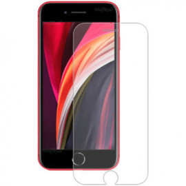 10 Stk. Skærmbeskyttelse i Hærdet Glas - iPhone SE2 2020 (Glass PRO+)